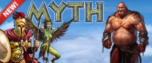 Myth Free Fruit Machine Game