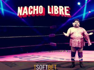 Nacho Libre Free Slot Machine Game