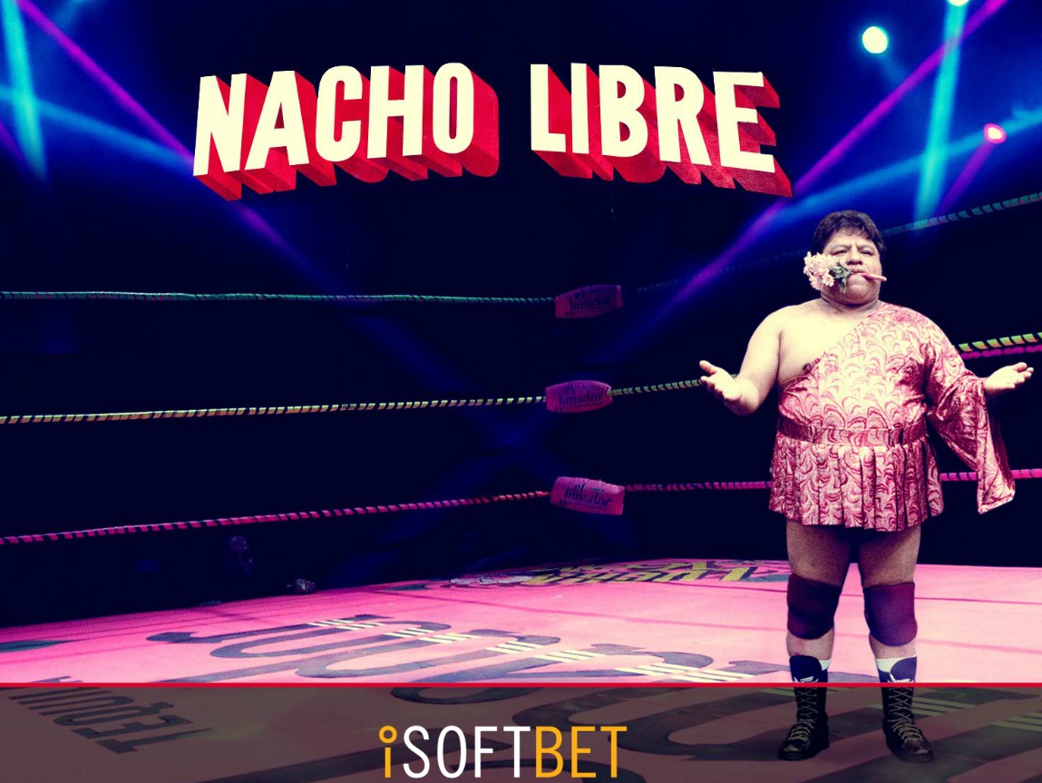 Nacho Libre Slot - Review & Free Instant Play Casino Game