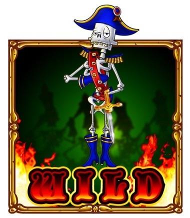 Napoleon Boney Parts Free Online Slot Game
