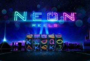 Neon Reels Online Slot Game