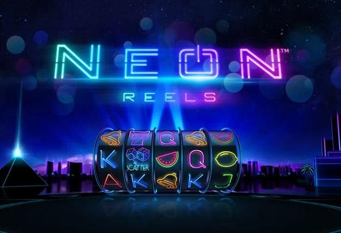 Neon Reels Online Slot Game