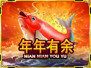 Nian Nian You Yu Online Slot Game