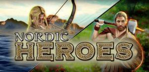 Nordic Heroes Online Slot Game