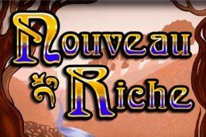 Nouveau Riche Free Slot Machine Game