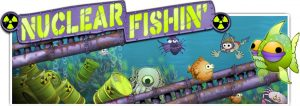 Nuclear Fishing Free Slot Machine Game