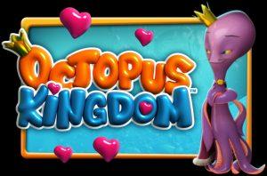 Octopus Kingdom Free Slot Machine Game