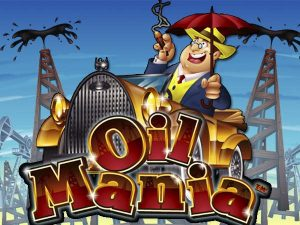 Oil Mania Free Fruit Machine Game