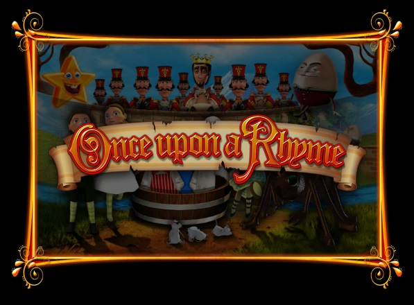 Once Upon A Rhyme Online Slot Game
