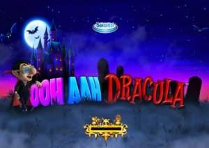 Ooh Aah Dracula Free Slot Machine Game