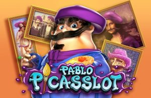 Pablo Picasslot Free Slot Machine Game