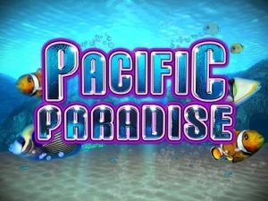 Pacific Paradise Slot Game