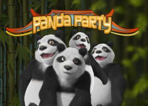 Panda Party Slot Game