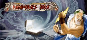 Pandora's Box Online Slot Game
