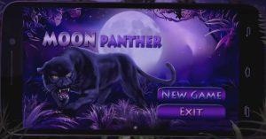 Panther Moon Free Slot Machine Game