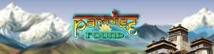 Paradise Found Free Slot Machine Game