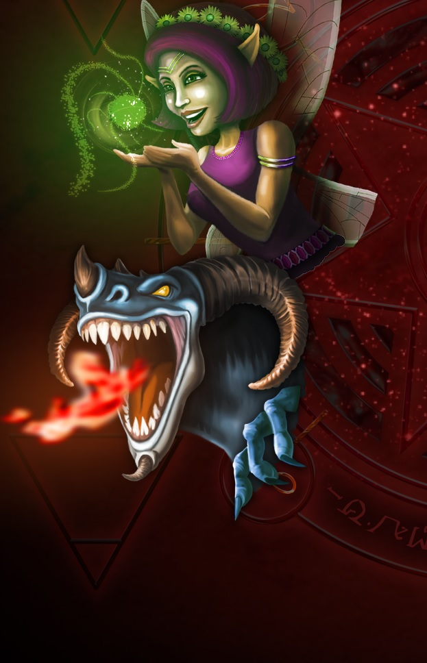 Path Of The Wizard Free Slot Machine Game