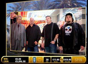 Pawn Stars Online Slot Game