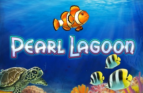 Pearl Lagoon Online Slot Game