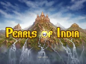 Pearls of India Online Slot Game