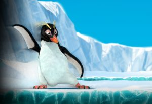 Penguin Splash Online Free Slot Game