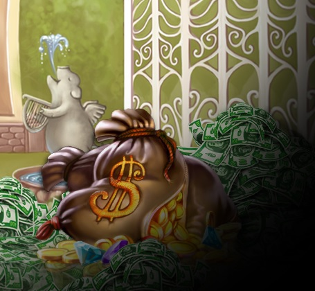 Piggy Riches Online Slot Game