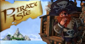 Pirate Isle Free Slot Machine Game