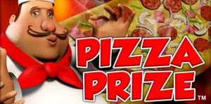 Pizza Price Fruit Machine Game