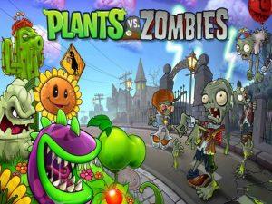 Plants vs Zombies Free Slot Machine Game
