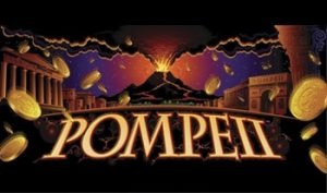 Pompeii Free Fruit Machine Game