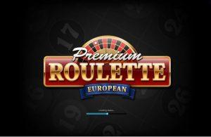 Free Online Premium European Roulette