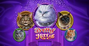 Pretty Kitty Free Slot Machine Game