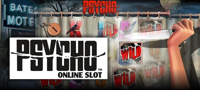 Psycho Online Slot Game