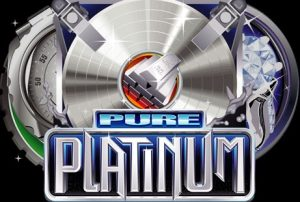 Pure Platinum Slot Machine Game