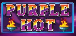 Purple Hot Online Slot Game