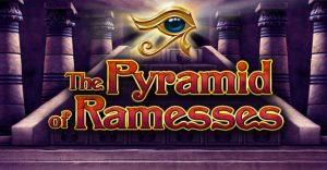 Pyramid of Ramesses Free Slot Machine Game