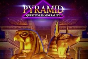 Pyramid Quest for Immortality Free Slot Machine Game