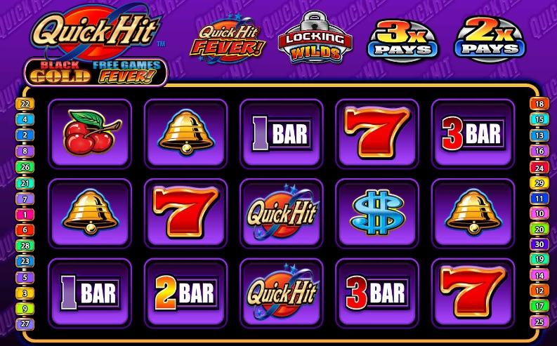 Play video poker for fun
