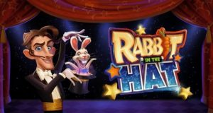 Rabbit in the Hat Free Slot Game