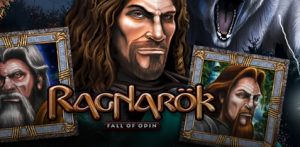 Ragnarok Slot Machine Game
