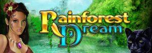 Rainforest Dream Online Slot Game