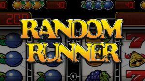 Random Runner Free Slot Machine Game