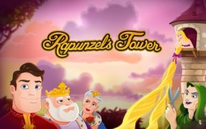 Rapunzel's Tower Free Fruit Machine Game