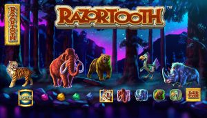 Razortooth Free Slot Machine Game
