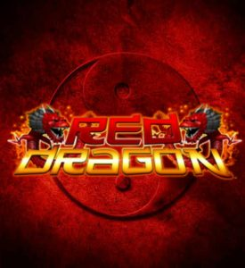 Red Dragon Online Slot Game