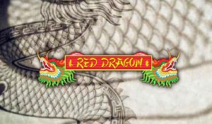 Red Dragon Free Slot Machine Game
