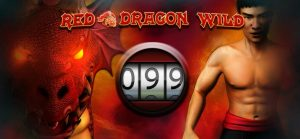 Red Dragon Wild Free Slot Machine Game