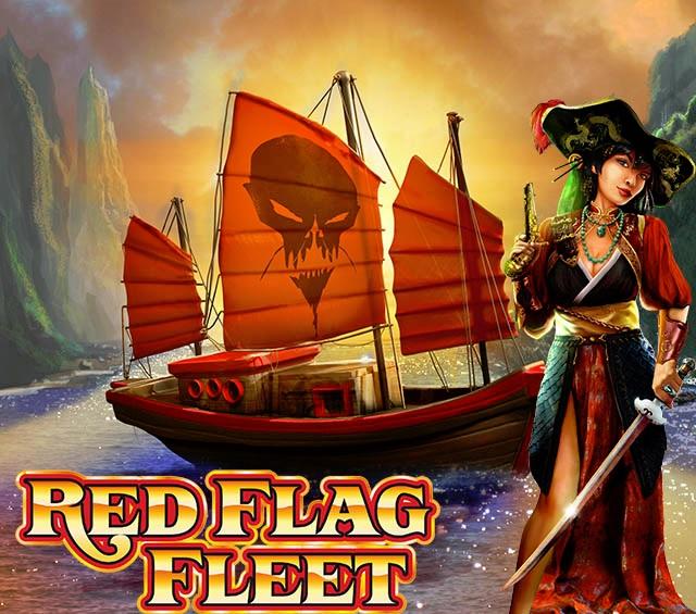 Red Flag Fleet Slot Machine