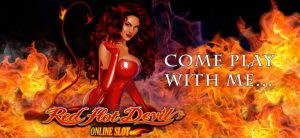 Red Hot Devil Free Slot Machine Game