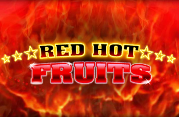 Hot Fruits Slot Machine - Play this Game by MrSlotty Online